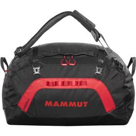 Mammut Cargon Bag 110l, black-fire